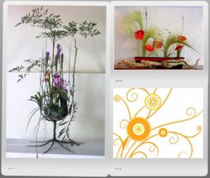 arte y diseño floral
